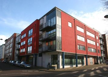 Thumbnail 1 bed flat for sale in Voyager, Sherborne Street, Birmingham