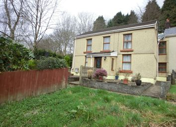 Thumbnail 5 bedroom semi-detached house to rent in Court Lane, Pontardawe
