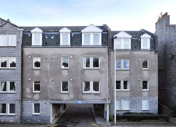 Thumbnail 2 bedroom flat to rent in 61E Whitehall Place, Aberdeen