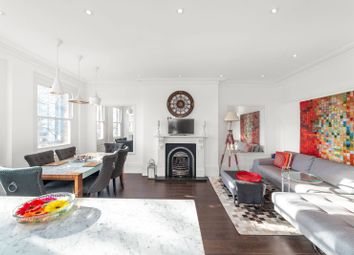 4 bed flat for sale in Fellows Road, Swiss Cottage, London NW3