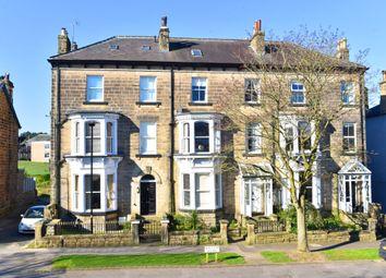 2 bed flat for sale in West End Avenue, Harrogate HG2