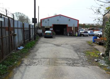 Thumbnail Commercial property for sale in Pontarddulais, Swansea
