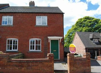 Thumbnail 2 bed end terrace house to rent in Old Forge Drive, West Haddon, Northants