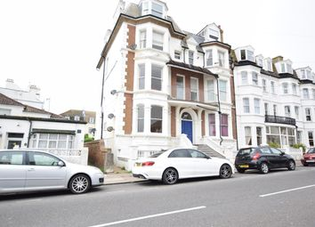 Thumbnail 1 bed flat to rent in Sea Road, Bexhill-On-Sea