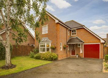 Scholars Way, Amersham, Buckinghamshire HP6. 4 bed detached house