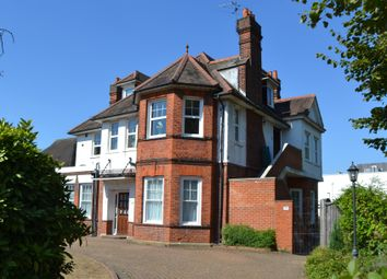 Thumbnail 4 bed detached house for sale in North Park, Eltham