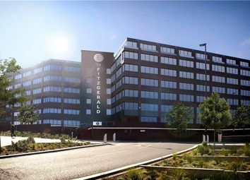 Thumbnail 2 bedroom flat for sale in The Fitzgerald, Sheffield, City Centre