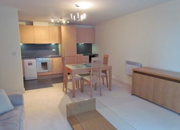 2 bed flat to rent in Holliday Street, Birmingham B1