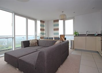 Thumbnail 2 bed flat to rent in Kd Tower, Cotterells, Hemel Hempstead