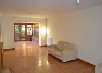 Thumbnail 3 bed semi-detached house to rent in Queen Elizabeths Drive, New Addington, Croydon