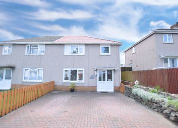 3 bed semi-detached house for sale in Sunnybank Road, Blackwood NP12