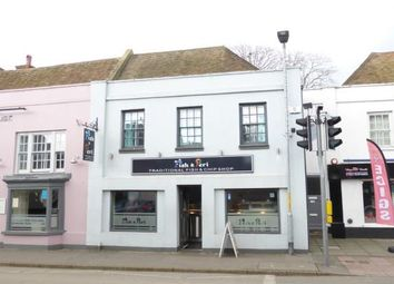 Thumbnail 1 bed flat for sale in High Street, New Romney, Kent, .