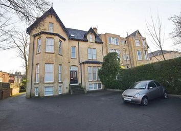 Thumbnail 1 bedroom flat for sale in Brookfield House, 395 Wilmslow Road, Withington, Manchester