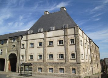 Thumbnail 2 bed flat to rent in Gentle Street, Frome