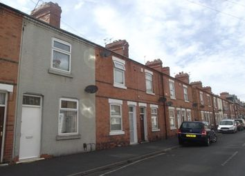 Thumbnail 3 bedroom property to rent in Woolmer Road, Nottingham