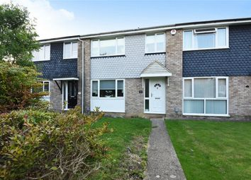 Thumbnail 3 bed terraced house for sale in Glamis Walk, Bedford