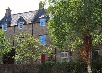Thumbnail 3 bed town house to rent in North Street, Oundle