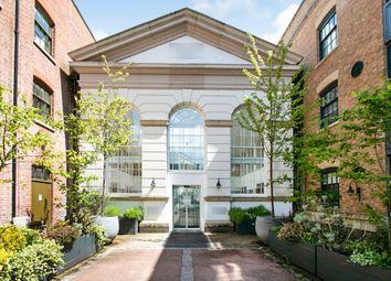 Thumbnail 1 bedroom property for sale in Bowes Lyon Place, Poundbury, Dorchester