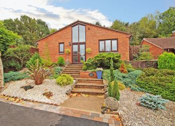 Thumbnail 3 bed detached bungalow for sale in Tanwood Close, Callow Hill, Redditch