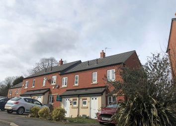 Thumbnail 2 bed terraced house to rent in Cambridge Crescent, Edgbaston, Birmingham
