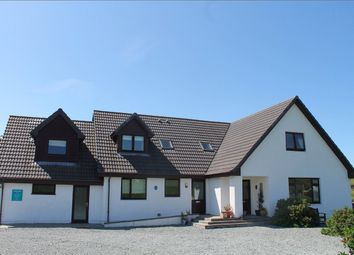 Thumbnail 6 bedroom detached house for sale in Upper Milovaig, Glendale, Isle Of Skye, Highland