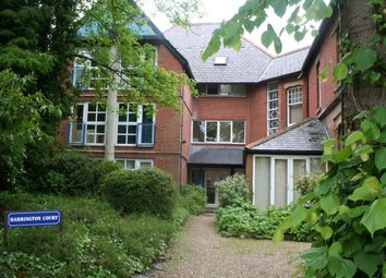 Thumbnail 1 bedroom flat to rent in Candlemas Place, Westwood Road, Southampton