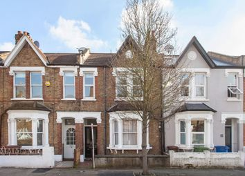 Thumbnail 2 bed flat for sale in Surrey Road, Nunhead