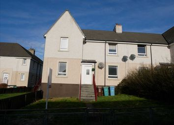 Thumbnail 2 bedroom flat for sale in Dalshannon View, Cumbernauld, Glasgow