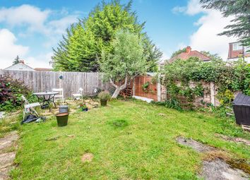 Thumbnail 2 bedroom flat for sale in Silverdale Close, Cheam, Sutton, Surrey