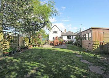 Thumbnail 3 bedroom detached house for sale in Faversham Road, Wichling, Sittingbourne, Kent