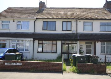 Thumbnail 4 bedroom terraced house for sale in Dunster Place, Holbrooks, Coventry