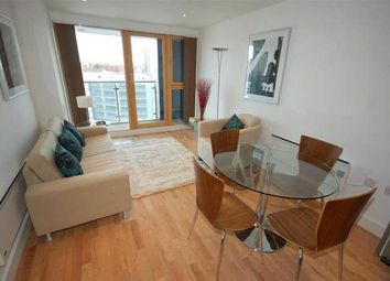 Thumbnail 1 bed flat to rent in Cartier House, The Boulevard, Leeds