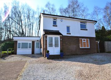 4 bed detached house for sale in Pensby Close, Swinton, Manchester M27