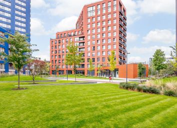 Thumbnail 2 bed flat for sale in 15 Botanic Square, London