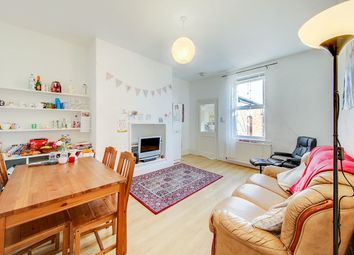 Thumbnail 3 bed flat for sale in Helmsley Road, Sandyford, Newcastle Upon Tyne