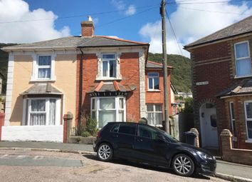 Thumbnail 3 bed semi-detached house for sale in 9 Clarence Road, Ventnor, Isle Of Wight