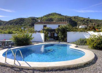 Thumbnail 5 bed villa for sale in Spain, Málaga, Álora