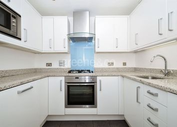 Thumbnail 2 bedroom flat to rent in Frognal, Hampstead, London