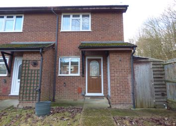 Thumbnail 2 bed end terrace house for sale in Wheatsheaf Drive, Ware