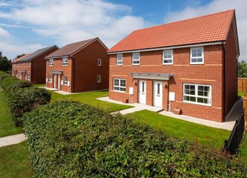 "3 bed end terrace house for sale in ""Maidstone"" at Bedewell Industrial Park, Hebburn NE31"
