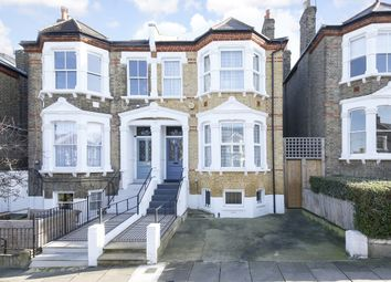Thumbnail 4 bed semi-detached house for sale in Erlanger Road, London