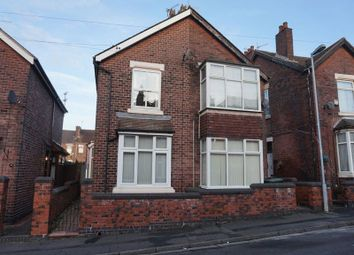 Thumbnail 3 bed semi-detached house to rent in Lorne Street, Burslem, Stoke-On-Trent, Staffordshire
