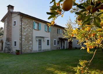 Thumbnail 4 bed detached house for sale in Marina di Pietrasanta, Lucca, Tuscany, Italy