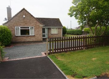 Thumbnail 2 bed detached bungalow for sale in Norton Road, Worcester