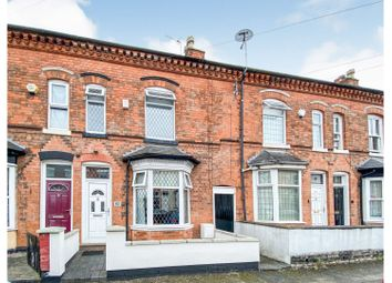 Thumbnail 3 bed terraced house for sale in South Road, Birmingham