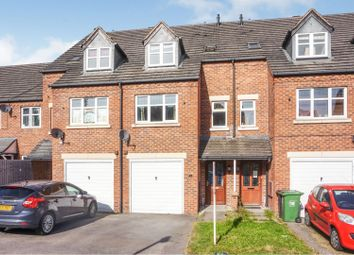 3 bed town house for sale in Alder Carr Close, Redditch B98