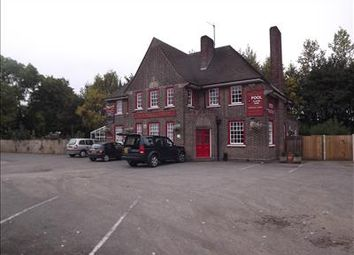 Thumbnail Commercial property for sale in The Chimney Corner, Ampthill Road, Kempston Hardwick, Bedford