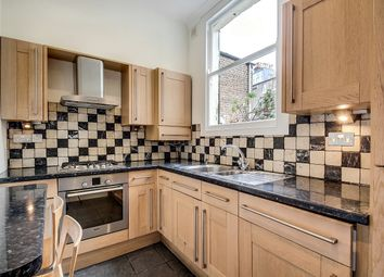 Thumbnail 1 bedroom flat to rent in Hatchard Road, London