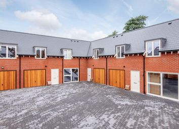 Thumbnail 3 bed terraced house for sale in Lode Lane, Solihull
