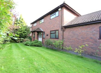 4 bed detached house for sale in Molescroft Road, Beverley, East Yorkshire HU17